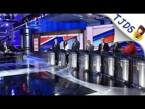 Dem's Have NO PLAN To Oppose Republicans DNC Debate Reveals