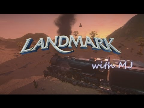 Landmark with MJ: Checking out a carriage factory