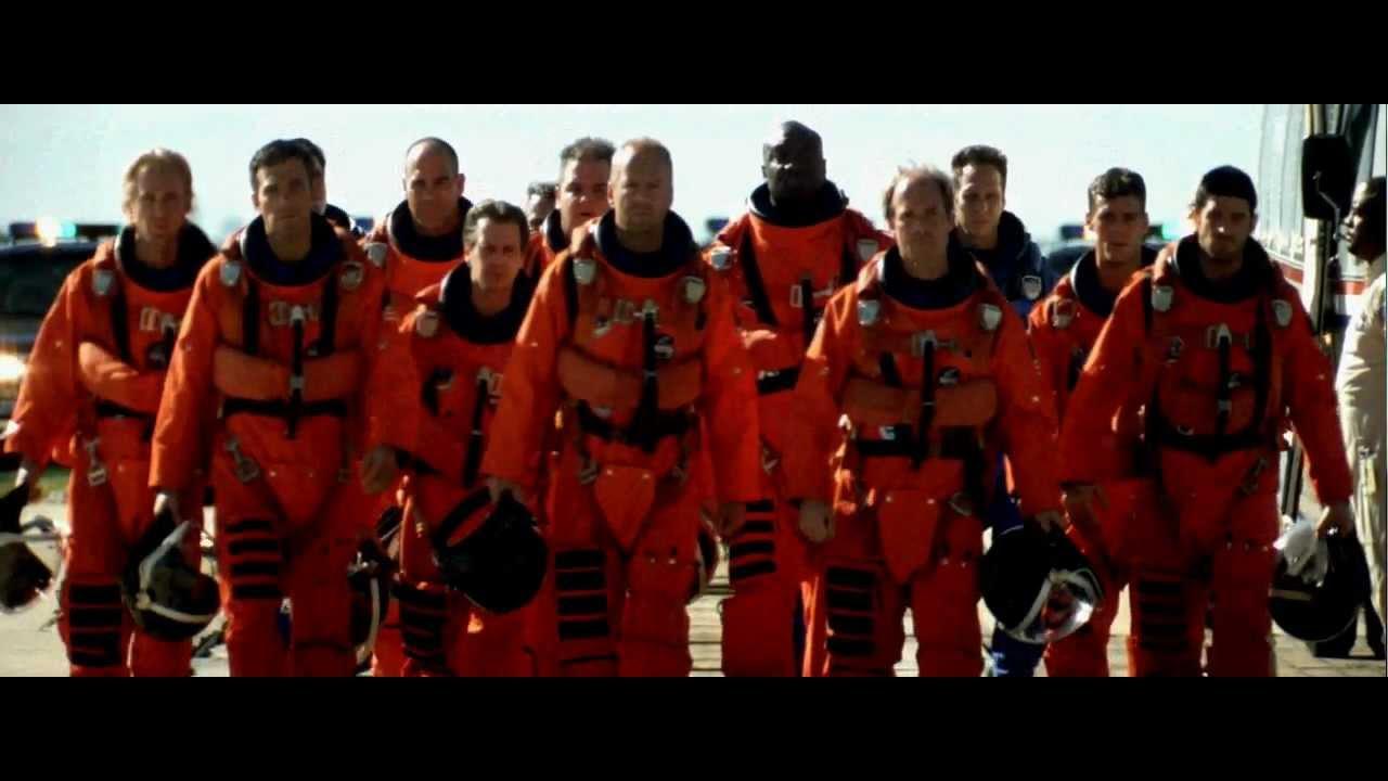Armageddon Movie Cast Youtube armageddon film