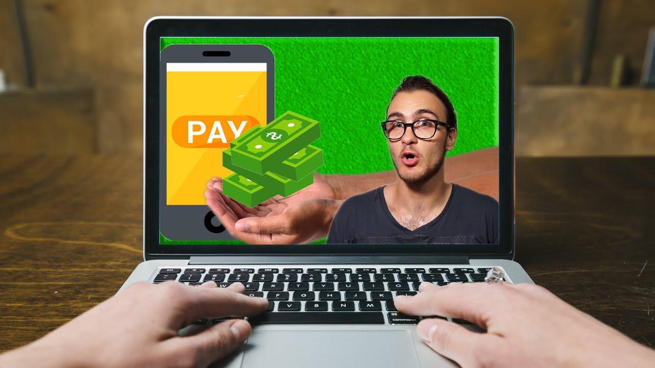 metoda de a face bani