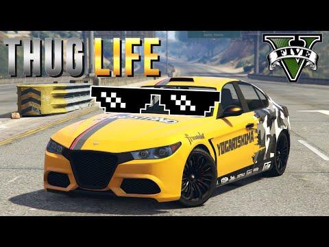 GTA 5 Thug Life #83 (GTA 5 WINS & FAILS Funny Moments)