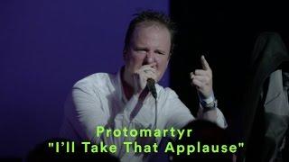 "Protomartyr - ""I"