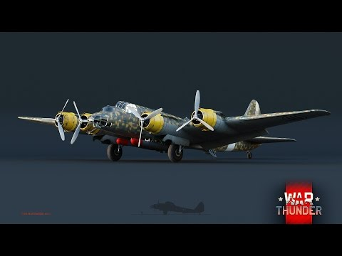 War Thunder - Upcoming Content - P.108B Serie 1 & Serie 2