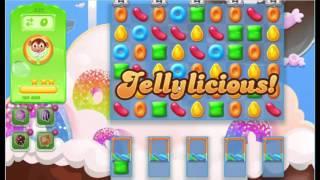Candy Crush Jelly Saga Level 221-222-223 ★★★