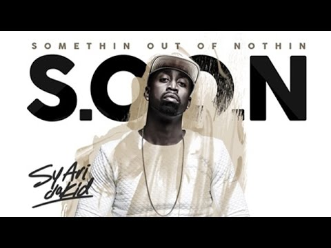 Sy Ari Da Kid - S.O.O.N. (Full Mixtape)