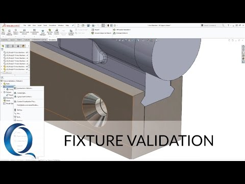 Fixture Validation