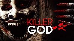 Killer God (Horrorfilm deutsch, ganzer Spielfilm, in voller Länge, kostenlos anschauen)