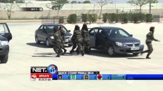 Download NET5 - Pasukan elit tentara perempuan Palestina Mp3 and Videos