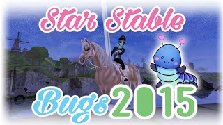 Star Stable BUGS 2015