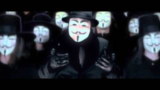Anonymous - Message to Tech N9ne