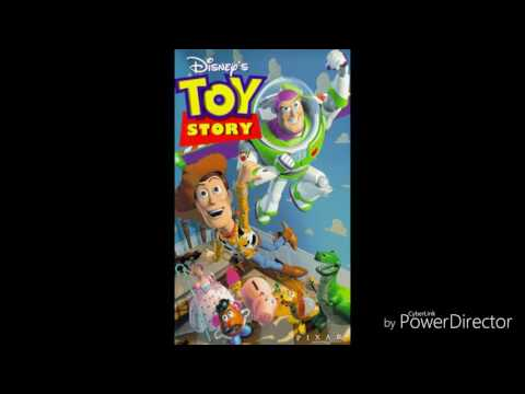 Toy Story End Credit Music