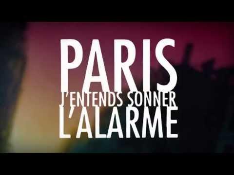 Jena & Gia - Je Ne Veux Pas Voir Paris Brûler