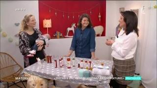Les huiles de massage anti-vergetures - La Maison des Maternelles