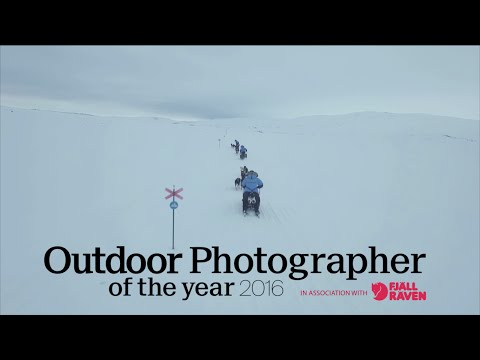 Outdoor Photographer of the Year 2016 - Now Open For Entries