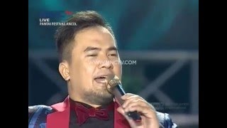 "Gambar cover Saipul Jamil "" Ratu Hatiku "" - Gemilang 2016 (31/12)"