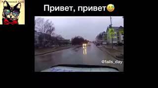 Приколы 2018 Декабрь #4 угар прикол ржака до слез - Прикольное