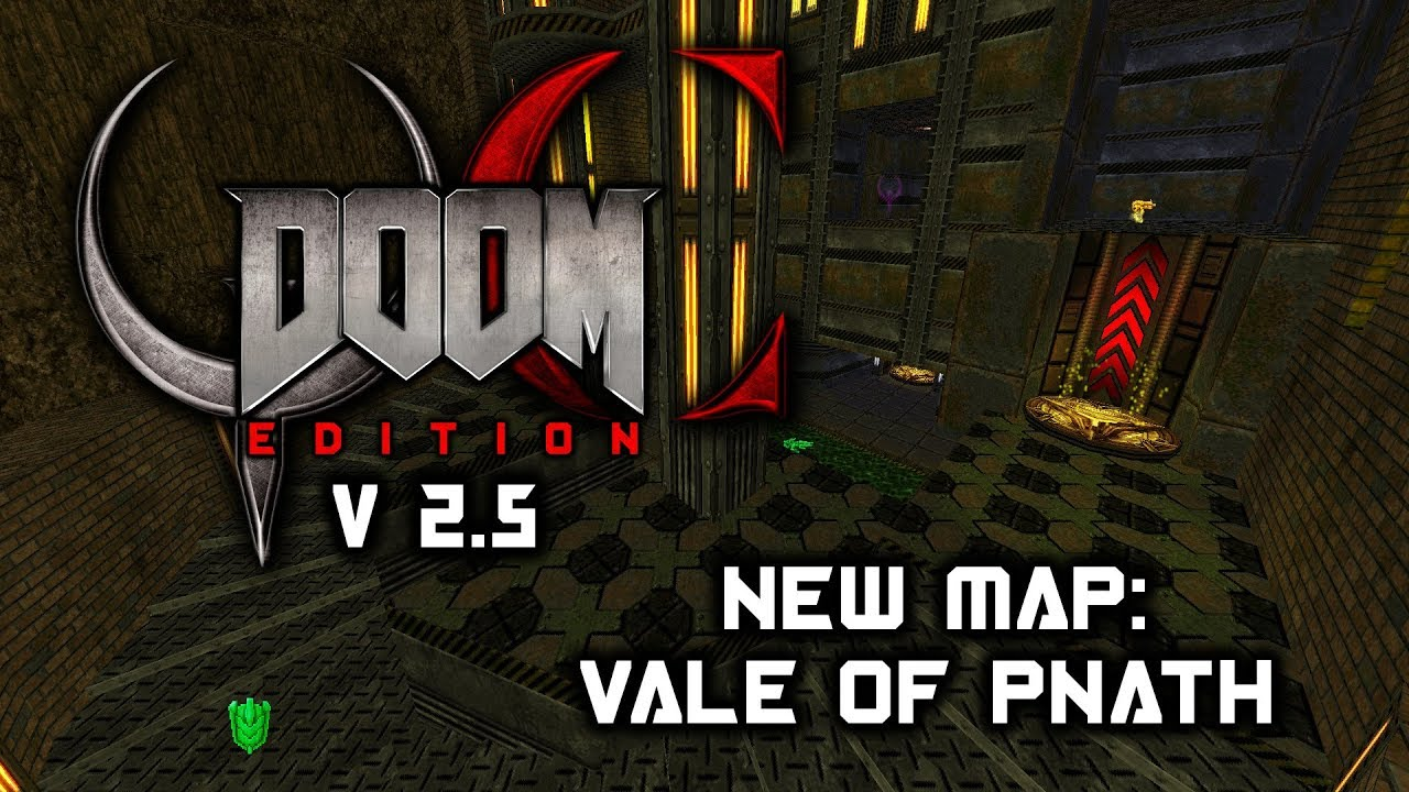 ZDoom • View topic - QC:DE (v2 5, with more Painkiller, Jul
