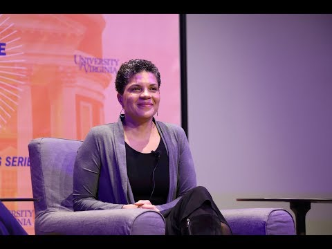 Michelle Alexander (Excellence Through Diversity Distinguish