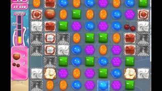 Candy Crush Saga Level 932 (No booster, 3 Stars)