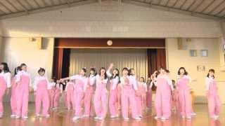 2014年2月26日(水)発売! 秋葉原調査隊ALLOVER(オールオーバー)の5thシ...