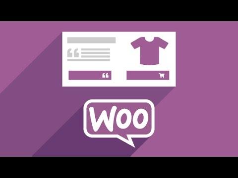 Cara Membuat Produk WooCommerce
