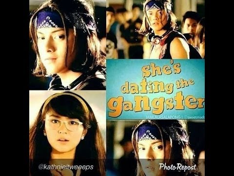 Theme song shes dating the gangster angeline quinto concert