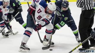Josh Norris (NTDP Under-18 Team) video feature