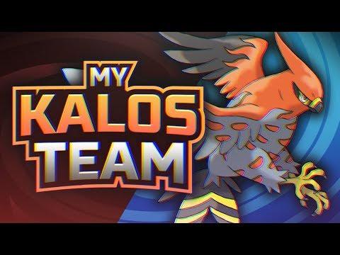 My Kalos Team