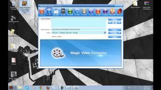 Descargar Magic Video Converter(Link por MediaFire) Mp3