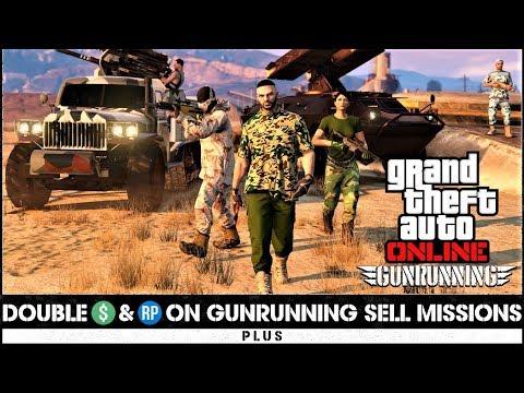 GTA Online Newswire News! 3 Ways Of 2x Money, Lots Of Discounts & A PC Patch! - GTA News & Updates