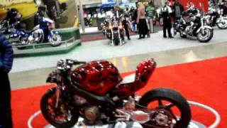 Moto ShoW  Washington DC