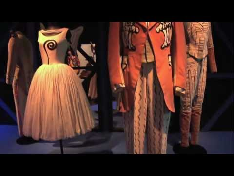 Diaghilev at the Victoria and Albert Museum