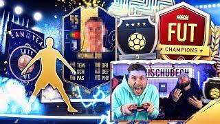 FIFA 19: TOTY VORBEREITUNG + Die LETZTEN WL Spiele zu ELITE ?