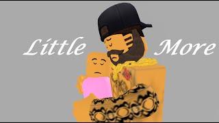 Chris Brown - Little More ★ROBLOX MUSIC VIDEO★