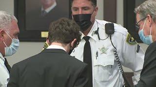 Judge Explains 24-year Sentence In Street Racing Crash That Killed Mom Toddler