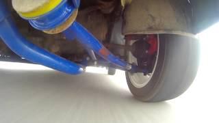 видео Замена подрамника lada 21083 (ваз 21083)