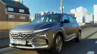 2019 Hyundai Nexo Walkaround Video