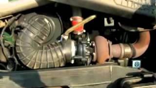 Interet du kit moteur pantone 5