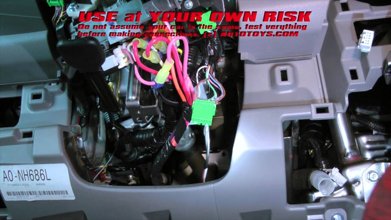 small resolution of honda pilot 2013 remote start installation uncut use at your own risk