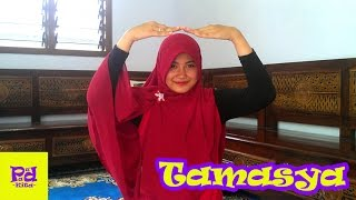 Tamasya - Tema Rekreasi