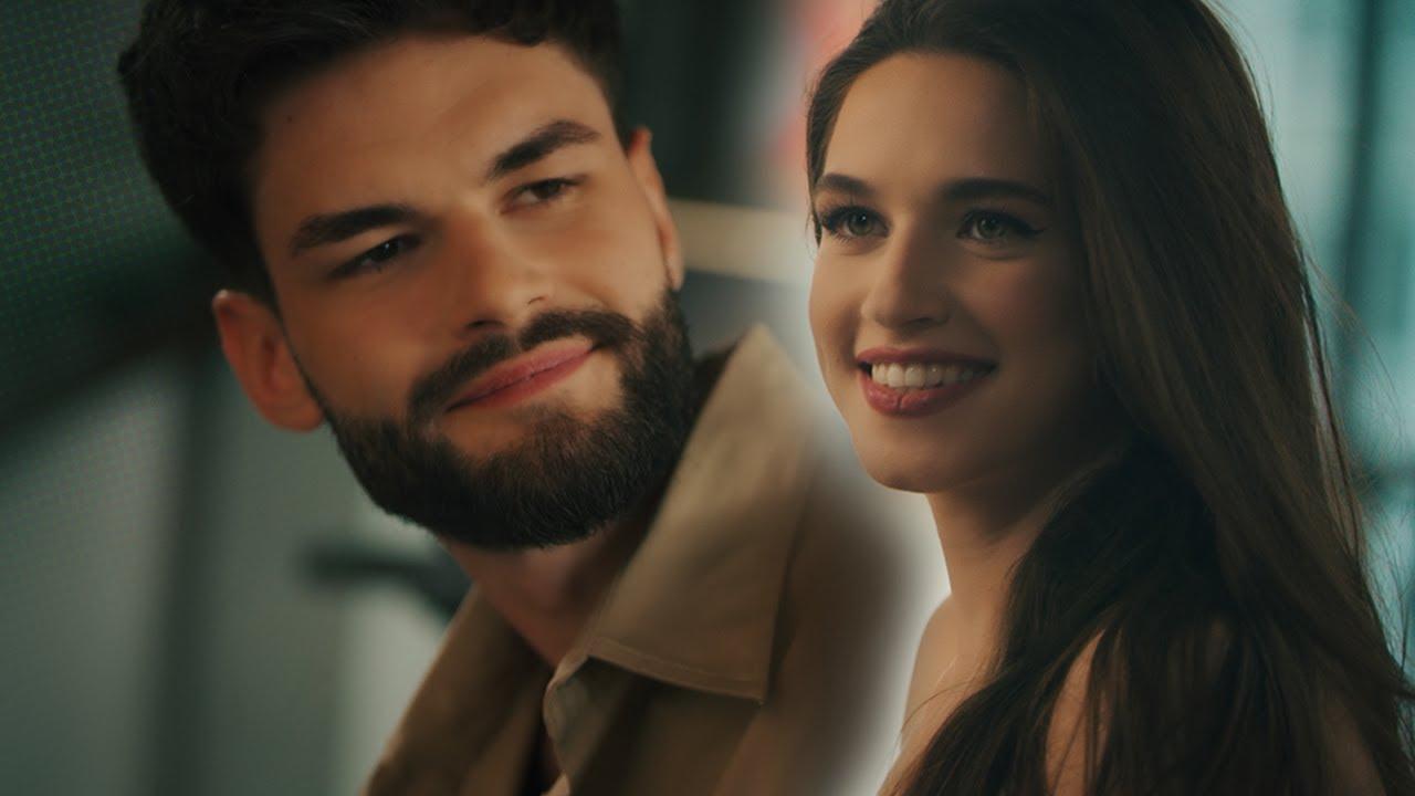 Ioana Ignat & Edward Sanda - Daca tu nu ai fi (Official Video)