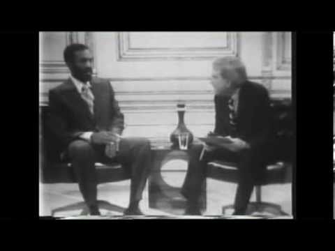 WOLFMAN -- Bill Cosby with Burgess Meredith