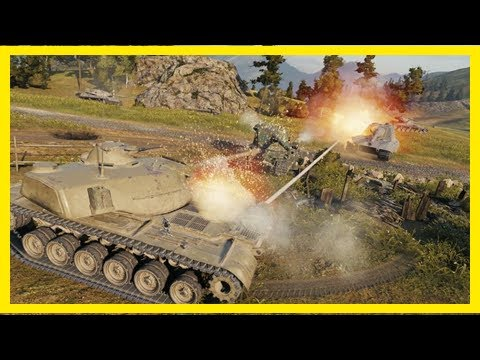 Breaking News | World of tanks finally adding a local server for australia and new zealand