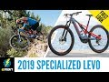 All New 2019 Specialized Turbo Levo | EMBN First Look
