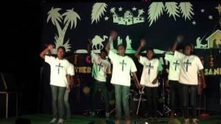 SPRING OF LIFE MINISTRY- ONE WAY JESUS (JAMSHEDPUR)