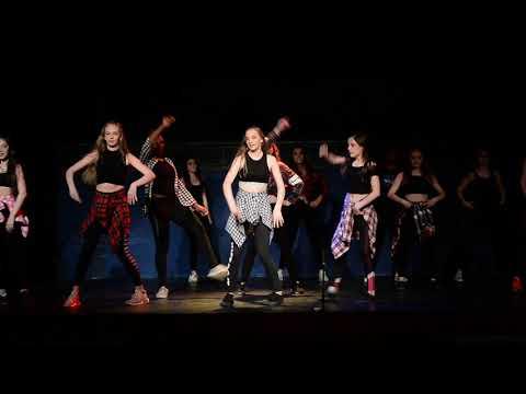 Drama & Dance Concert April 2018