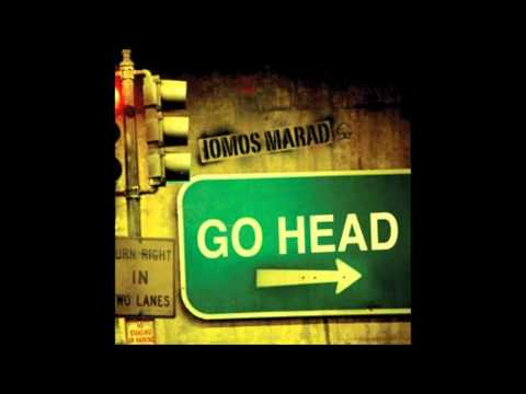 Iomos Marad Feat. Qhazi-Don't Play Dat