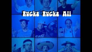 Rucka Rucka Ali -Ching Chang Chong ft. DJ Not Nice