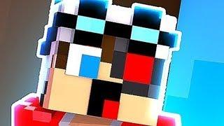 КЛАДКА НА 99.999.999 БЛОКОВ! ЧЕЙ СТОЛБ ДЛИННЕЕ С ТЕРОСЕРОМ! Minecraft