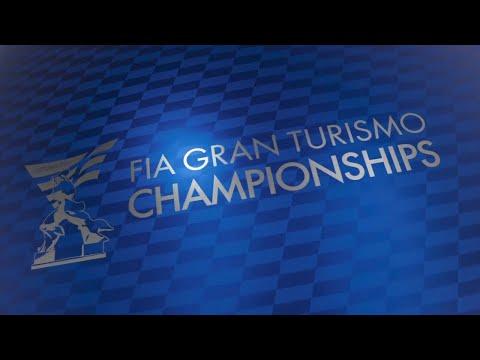 Gran Turismo Sport|Субботняя FIA на топовейших трассах